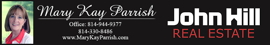 John Hill Real Estate - Mary Kay Parrish